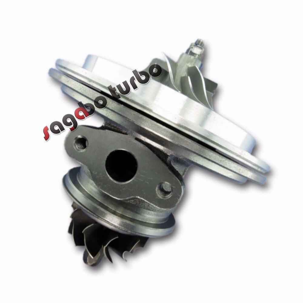 цена на 53039880048 53039700048 KKK Turbo Repair Kits for Renault Megane I 1.9 dCi 75Kw CHRA K03 Turbocharger Cartridge Core 711134299