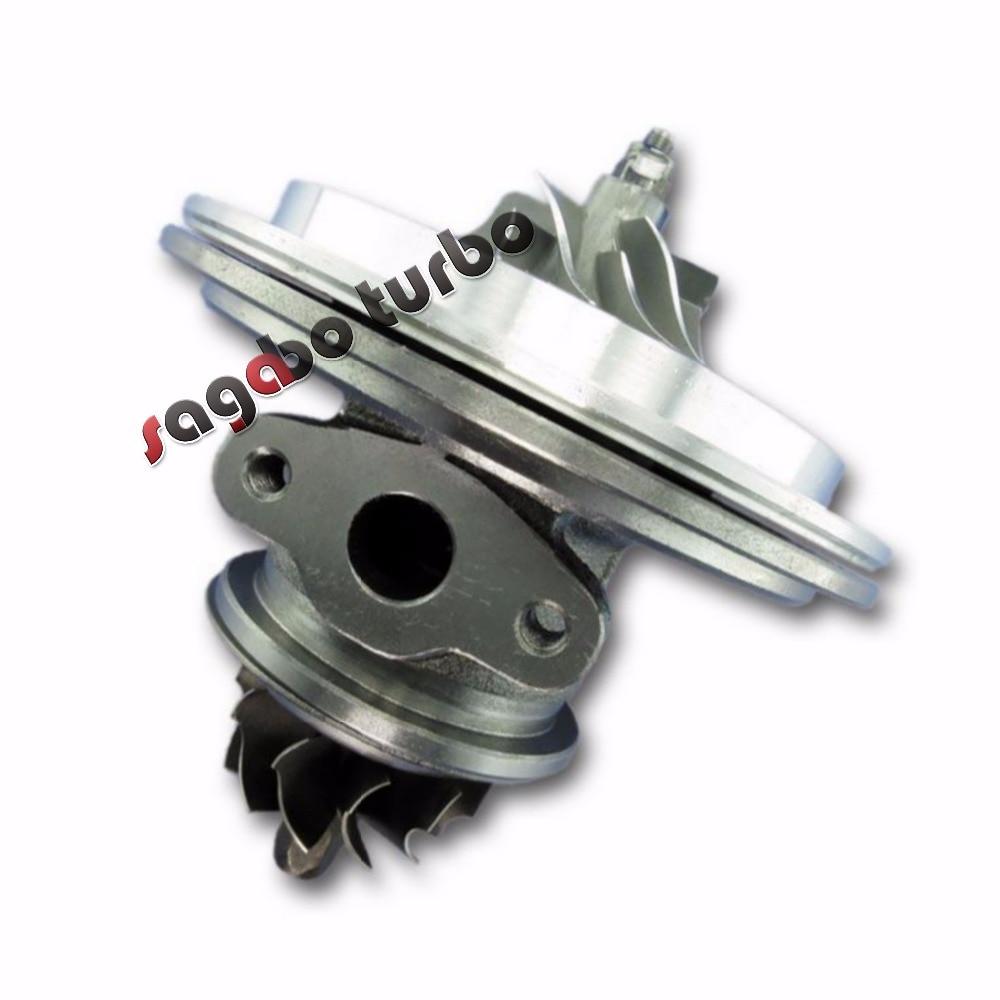 53039880048 53039700048 KKK Turbo Repair Kits for Renault Megane I 1.9 dCi 75Kw CHRA K03 Turbocharger Cartridge Core 711134299 все цены