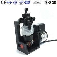 Делает водяной насос DZ-2XU2 220V AC химический разработки пополнить насосы травления очистки электронных basicplate печать