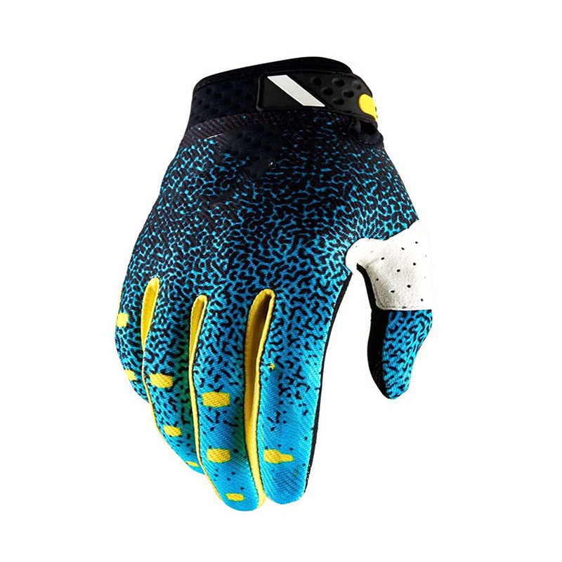 1 Pair 3D Printed Cycling Gloves Men Sports Full Finger Bike Bicycle Anti Slip Gel Pad Motorcycle MTB Mesh Winter Racing Gloves wholesale motorcycle pro biker glove cycling bicycle racing gloves motorcycle full finger non slip gloves