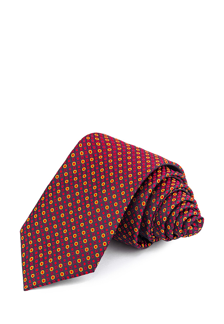 [Available from 10.11] Bow tie male CASINO Casino poly 8 Bordeaux 803 8 02 Burgundy