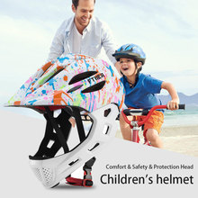 Children Riding Helmet Bike Bicycle Cycling Skating Protection Safety Helmet Kids Sport Helmet Cycling Helmet With LED Taillight sms s 124 outdoor bike bicycle cycling pe helmet w led flashlight white gray