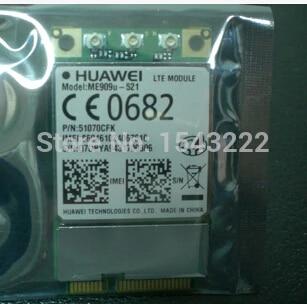 4G WLAN CARD For HuaWei Model ME909U 521 4G LTE Module 3G Quad band GPS WCDMA