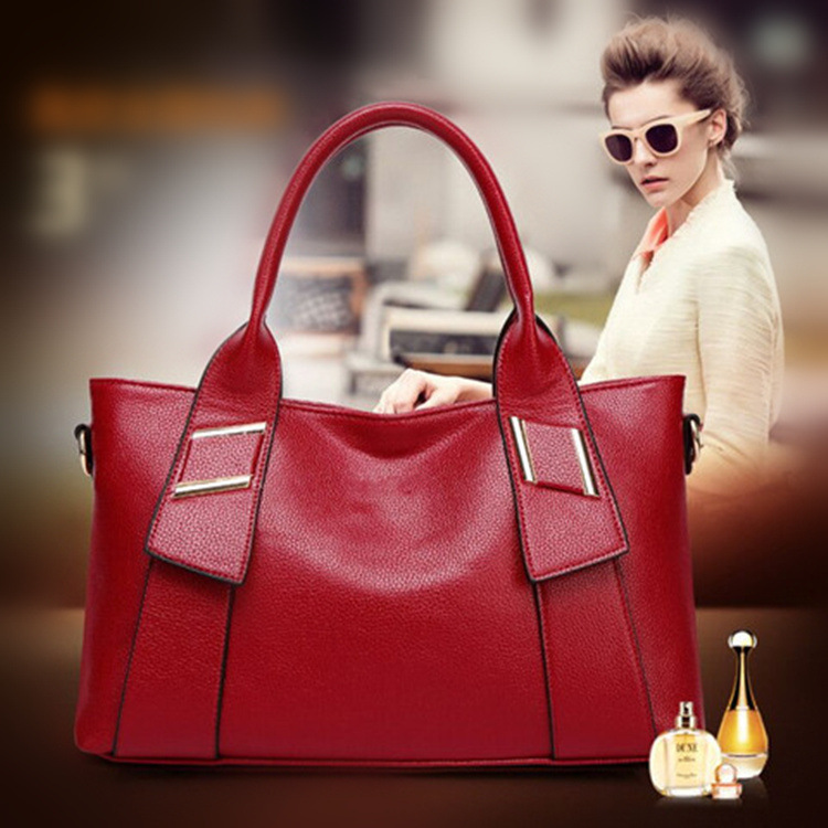 Genuine leather bag designer handbags high quality Dollar prices shoulder bag women messenger bags tote 2017 famous brands