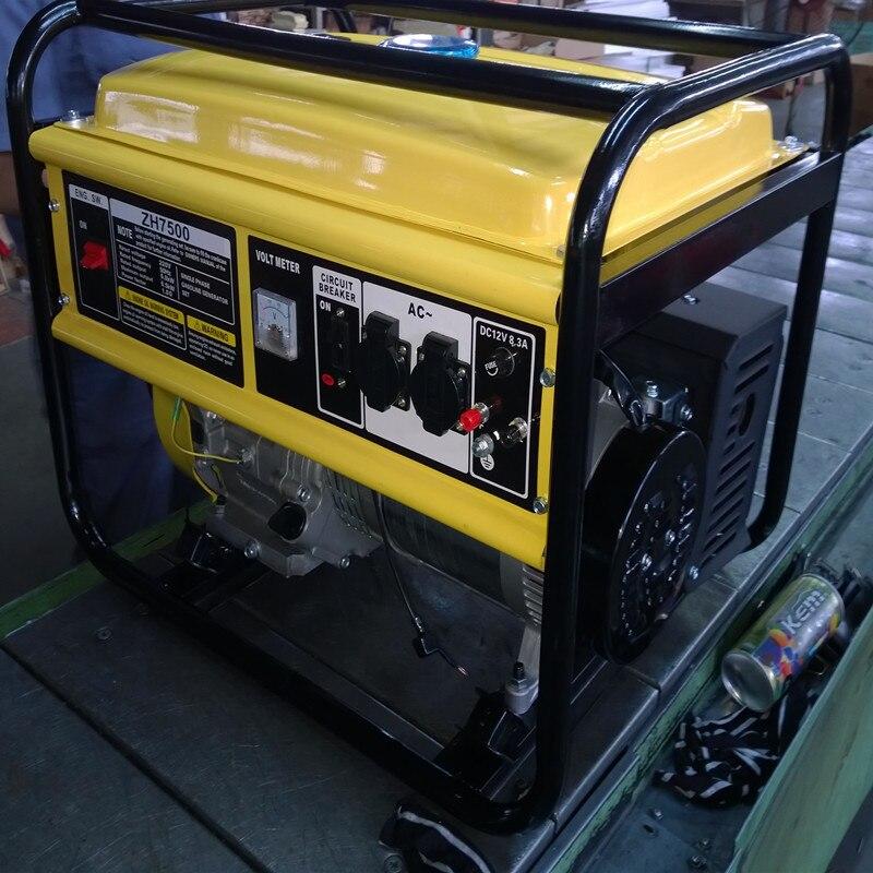 Resultado de imagem para gerador de energia movido a gasolina
