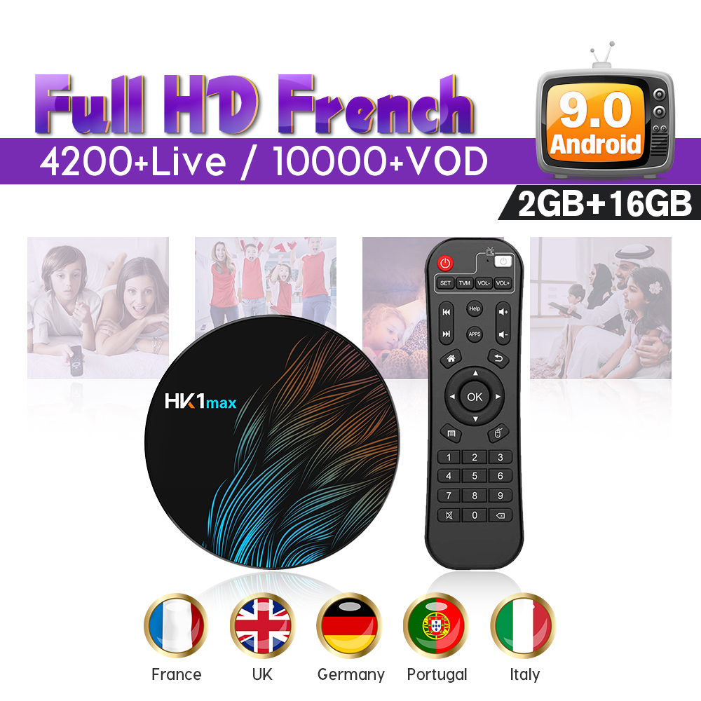 Cheap product iptv box brazil in Shopping World