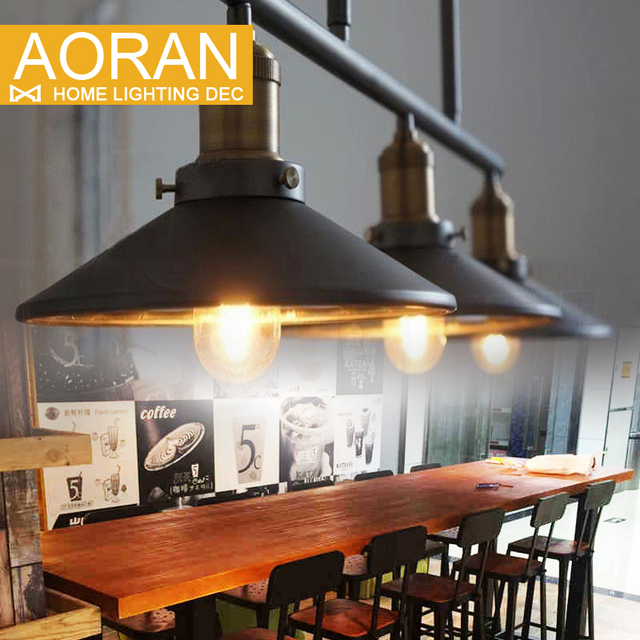 pulley lighting. loft vintage pendant lights iron pulley lamp kitchen home decoration with e27 edison bulb black painted lighting i