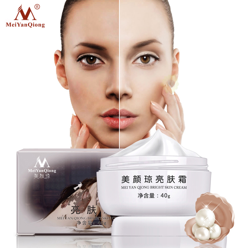 Meiyanqiong Anti Aging Skin Whitening Fade Cream Dark Spot Remover Skin Lightening Cream Dark Skin Care Freckle Whitening Cream цена