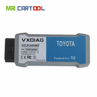 2013 Top Rated Free Shipping 3rd Generation Professional Diagnotic Tool For Toyota Original Toyota It3 ALLSCANNER