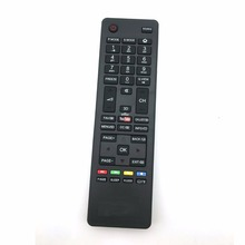 remote control suitable for haier TV HTR A18EN Remote Control fit for Haier TVs LE32K5000TN LE40K5000TF LE55K5000TFN