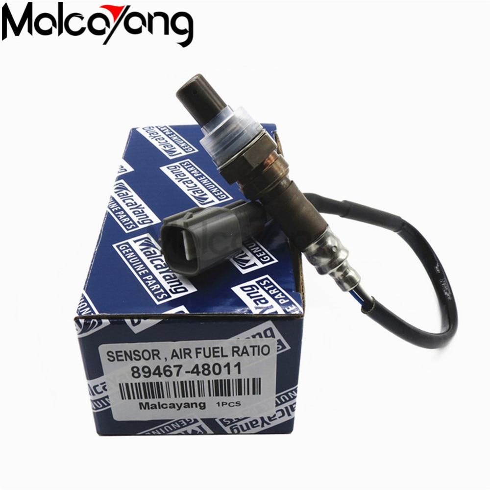 Front AIR FUEL RATIO SENSOR For TOYOTA HIGHLANDER Lexus RX300 ES300 89467 48011 8946748011 Lambda Sensor
