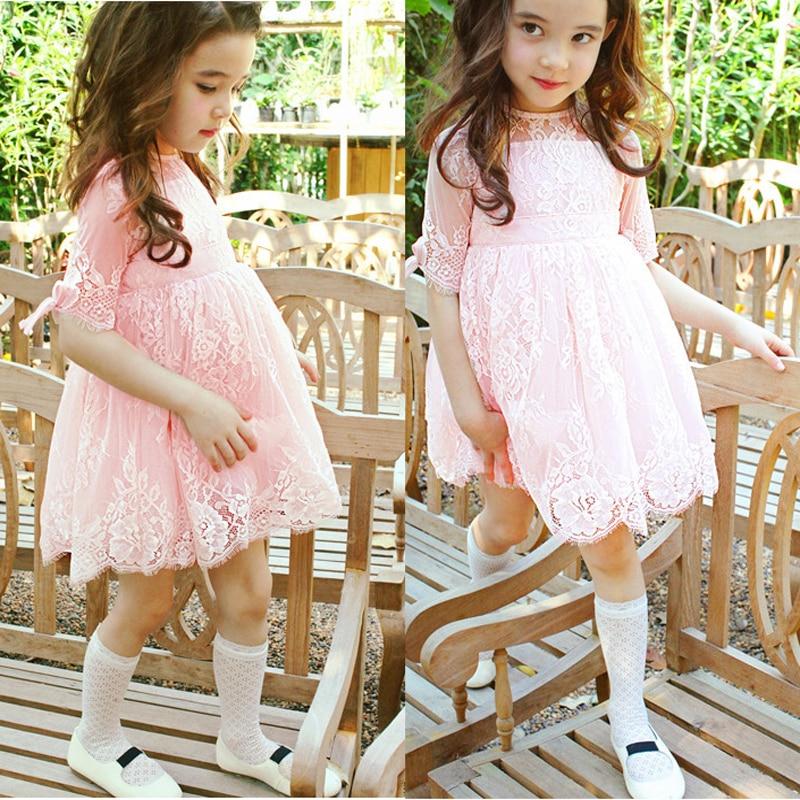 Καλοκαιρινά κορίτσια φορέματα Kids - Παιδικά ενδύματα