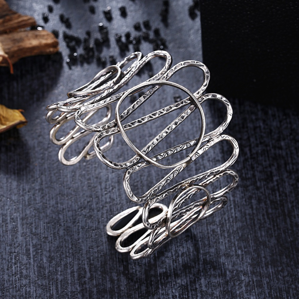 GOMAYA 925 Sterling Silver Bracelets Women Gifts New Jewelry Fashion Vintage High-Quality Unique Thai Silver Encircle Bangles new high quality women men noble 925 stamp silver plated bracelets fashion jewelry gifts mens 10mm square nice jewelry bracelet