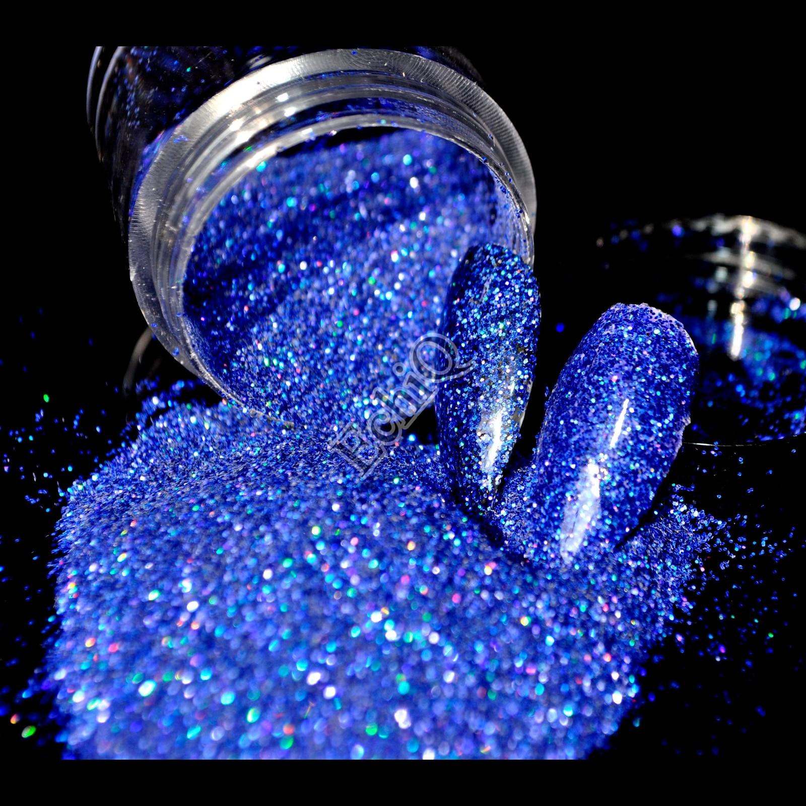 Schönheit & Gesundheit Nagelglitzer Schlussverkauf 1 Glas 0,2mm Glänzend Holographischen Nagel Glitter Pulver Laser Royal Blue Glitter Diy Uv Nail Art Staub Pigment N58 Keine Kostenlosen Kosten Zu Irgendeinem Preis