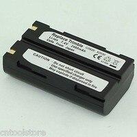 Bateria para 5700 5800 R6 R7 R8 TSC1 GPS receptor