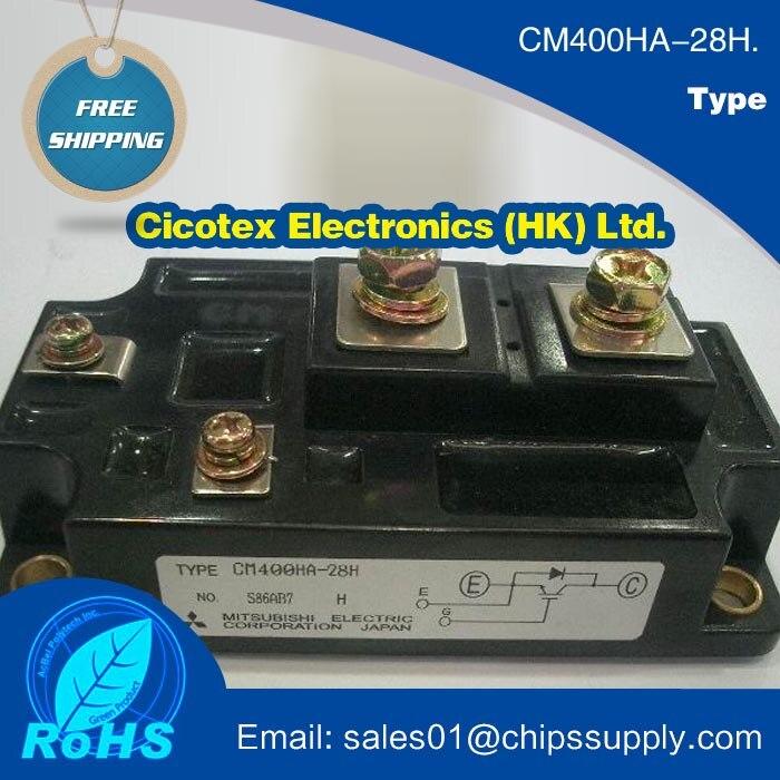 CM400HA-28H 400HA-28 MODULE IGBTCM400HA-28H 400HA-28 MODULE IGBT