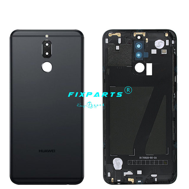 Huawei Mate 10 lite Battery Cover (7)