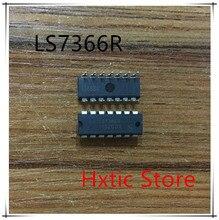 NEW 5PCS/LOT LS7366R LS7366 DIP-14 IC
