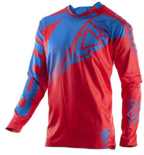 Men 39 s new 2019 motorcycle long sleeved sweatshirt motorcycle mountain bike off road motorcycle ridin in Cycling Jerseys from Sports amp Entertainment