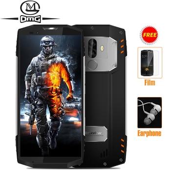 BLACKVIEW BV9000 PRO NFC OTG 6GB RAM 128GB ROM IP68 shockproof mobile phone 5.7 Android 7.1 P25 Octa Core Unlock 4G Smartphone blackview bv8000 pro ip68 waterproof cellphone mtk6757v octa core android 7 0 mobile phone 5 0 fhd 6gb ram 64gb rom 4000mah nfc