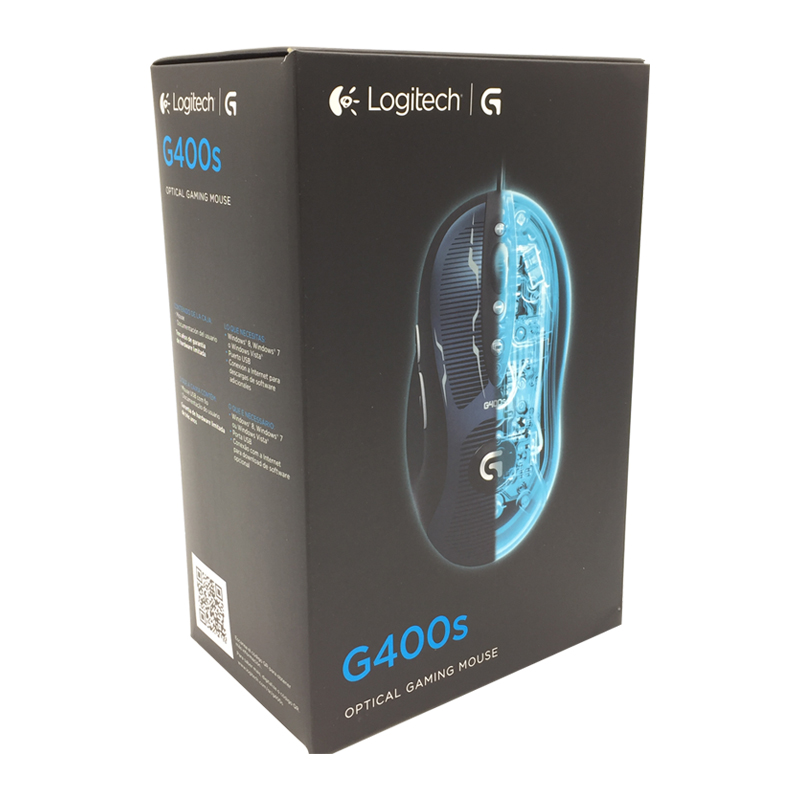 a3328000f21 100% Original and New Logitech wired G400s Optical Gaming Mouse 4000dpi  without retailed box-in Mice from Computer & Office on Aliexpress.com    Alibaba ...