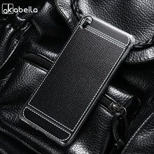 AKABEILA Silicone Phone Cover Case For SONY Xperia XA F3111 F3113 F3115 F3112 F3