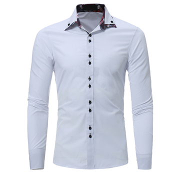 Full Sleeve Men's Shirts