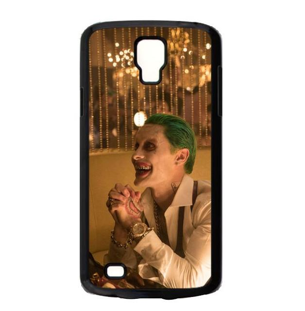 Joker Hand Glimlach Tattoo Suicide Squad Soft Tpu Pc Case Cover