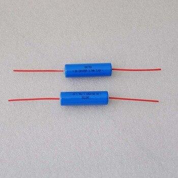 2 шт. 3,6 В AA Размер liSOCL2 батарея ER14505 литиевая Первичная ячейка 2700 мАч сварочная игла для SAFT LS14500 Tadiran TL-5903