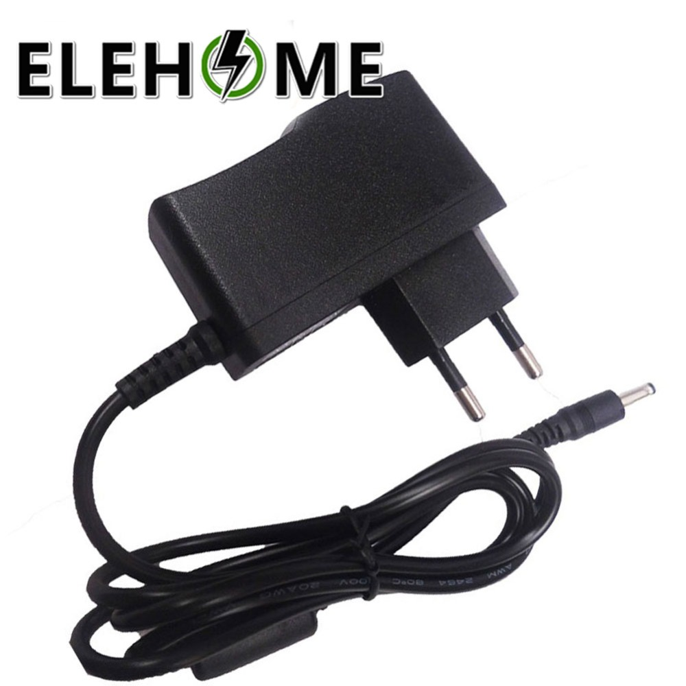1pcs 3V 1A Power Adapter AC Converter Adapter DC 3V 1A Power Supply Charger EU Plug 5.5mm x 2.1mm XF30 19v 9 5a 19 5v 9 2a ac adapter tpc ba50 power charger for hp 200 5000 200 5100 200 5200 aio envy 23 1000 23 c000 23 c100 23 c200