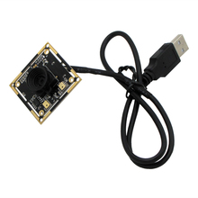 8MP Auto Focus USB 2.0 webcam digital microphone SONY IMX179 UVC 8 Megapixel camera module for Linux Android Windows Mac