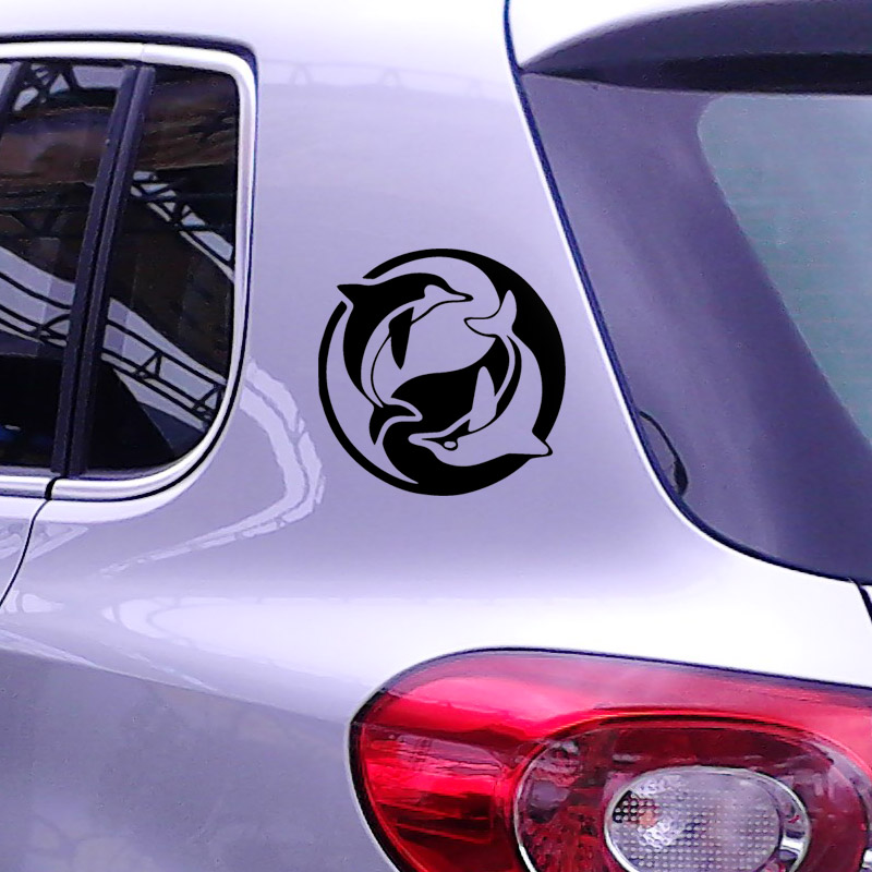 Compare Prices On Dolphin Packaging Online ShoppingBuy Low Price - Cool car decals designcompare prices on cool car decals online shoppingbuy low price