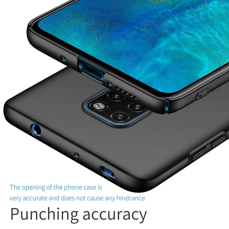 Case For Huawei Mate 20 Lite Pro Mate 20 X Cover Slim Shockproof 360 Full Body Case for Huawei Mate 10 9 8 Lite Pro Cover Fundas (6)