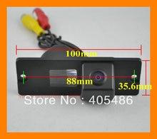 HD! Sony чип CCD автомобиля зеркало заднего вида изображения камеры для Mitsubishi Pajero V3 V6 V8 Зингер с Руководство линия