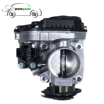LETSBUY 036133064D Alta Qualidade New Electronic Throttle Body Fit For Volkswagen LUPO POLO OEM 408237130003Z 036 133 064D