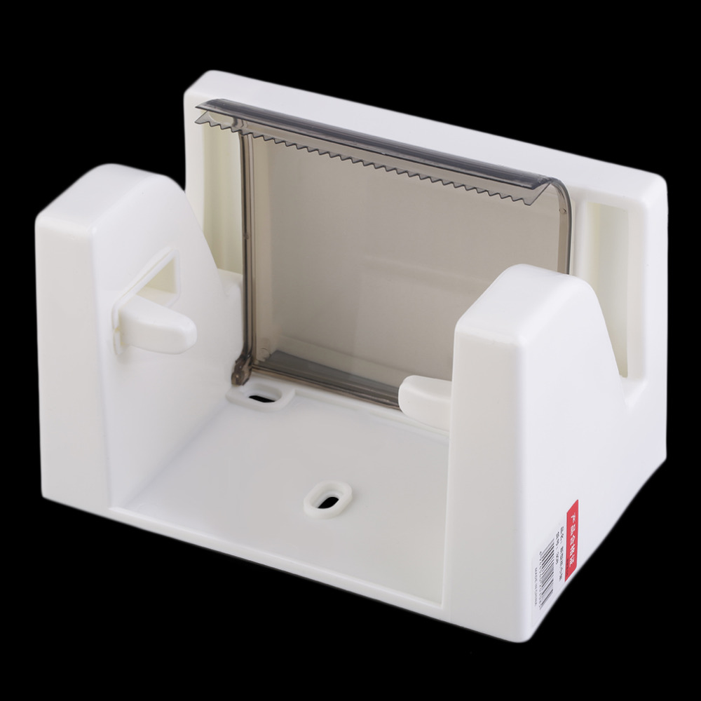 Bathroom Hardware White Multi-function Bathroom Toilet Paper Holder Place Mobile Phone Toilet Paper Dispenser Tissue Box Cleaning The Oral Cavity. Paper Holders