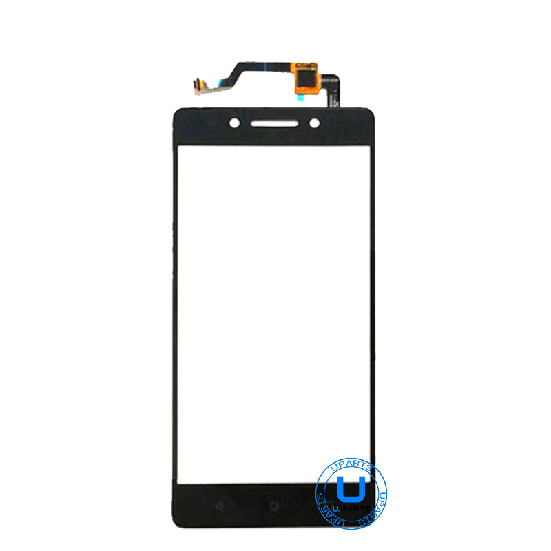 1d785ad06ce4 ᑎ‰White & Black Sensor For Lenovo K8 Note XT1902-3 Digitizer Touch ...