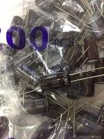 2Value 300pcs Nichicon 63V 10uF 100uF Aluminum Electrolytic Capacitor Kit