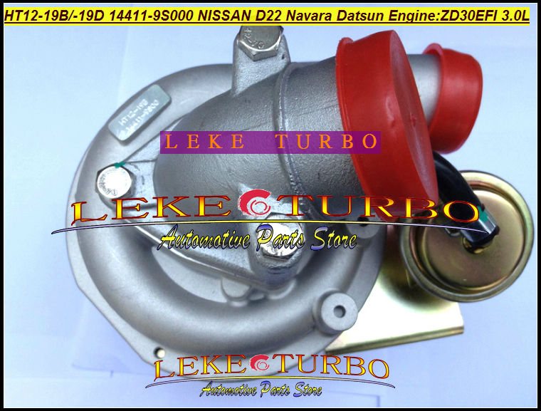 HT12-19B HT12-19D 14411-9S000 14411-9S002 Turbo Turbocharger For NISSAN Navara D22 3 Litre EFI Datsun Truck ZD30 ZD30EFI 3.0L l22 protective nylon carrying bag for sony nex 7n ne 5n nex f3 black blue