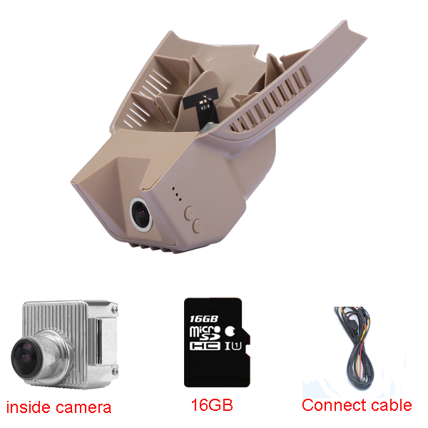 Car DVR Dash Cam for Mercedes Benz C W204 low spec(Year 2008-2014)/ Benz E W212 low spec(year 2008-2015) auto fuel filter 163 477 0201 163 477 0701 for mercedes benz