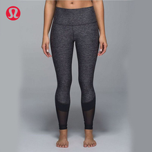 LULULEMON sport grenadine yoga pants for women 2 colors KZ009(China)