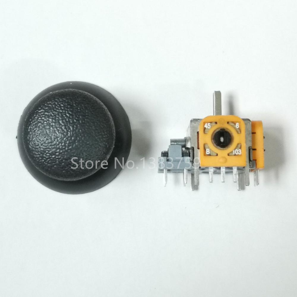 FJM10K Gamepad Control B10K PS Gamepad With Cap Rocker Potentiometer