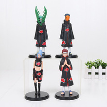 Naruto PVC Figures