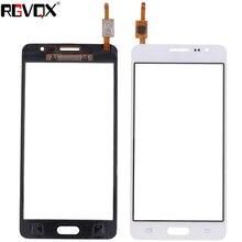 цена на New Touch Screen For Samsung Galaxy On5 G5500 SM G5500 Digitizer Front Glass Lens Sensor Panel
