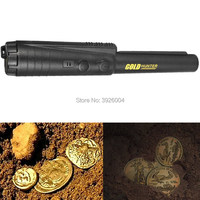 Gold Hunter Pinpointer metal detectors underground diamond detector