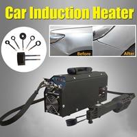 2000 в 110/220 Вт автомобильный индукционный нагреватель ремонт машин инструмент безболезненное удаление для ремонта автомобиля удаление автом