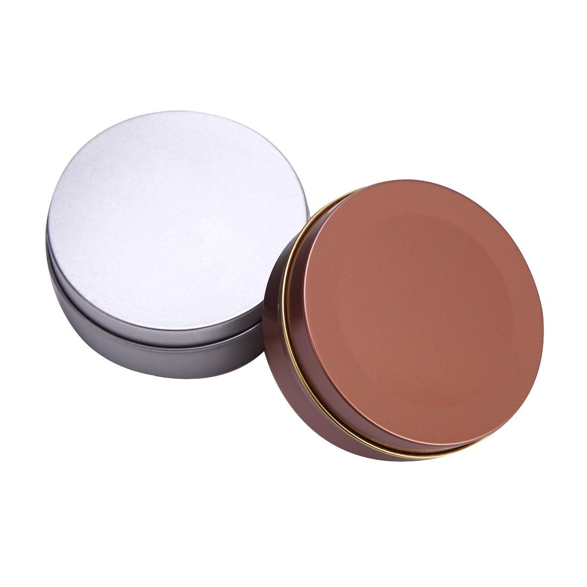 Portable Makeup Brush Sponge Cleaner - Quick Dust Box