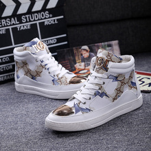 Handmade Metal Buckle Men Loafer Young Man Luxury Blue Lightning Casual Stress Shoe Men Outdoor and Party Metal Decoration Flats