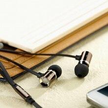 Earphone Noise Canceling Earbuds
