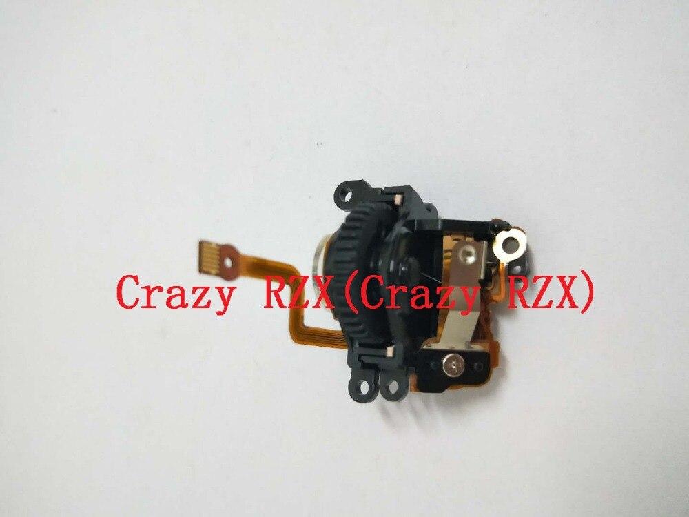 100% New Original Shutter Button Group Repair Parts For Canon  6D Command Disc Set DS126402 SLR Camera